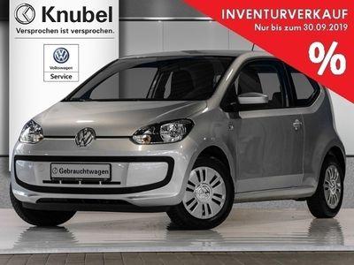 gebraucht VW up! move 1.0 RADIO/GANZJ.REIFEN/ESP/ABS
