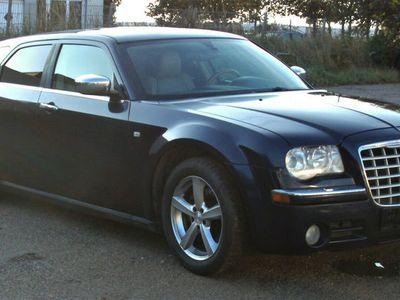 gebraucht Chrysler 300C Touring 3.5 Automatik LPG Gasanlage