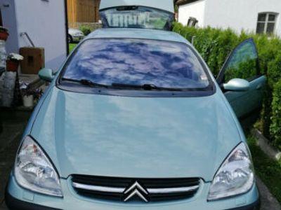 gebraucht Citroën C5 2.0 SX
