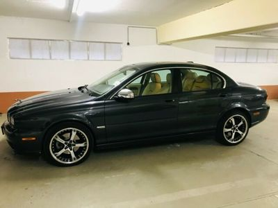 gebraucht Jaguar X-type 3.0 V6 4x4 Aut. Executive