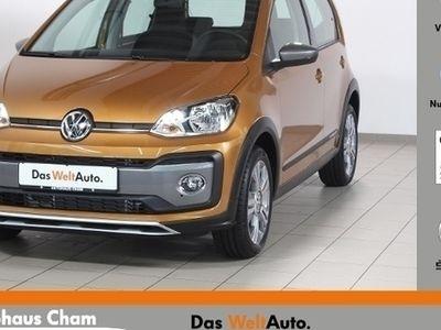 usado VW cross up! up!Up 1.0 TSI SHZ,PDC,Alu,Tel