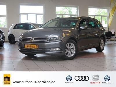 gebraucht VW Passat Variant 2.0 TDI Comfortline DSG *NAVI*LED*