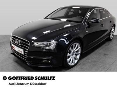 gebraucht Audi A5 Sportback 3.0 TFSI quattro 200(272) kW(PS) tr S li