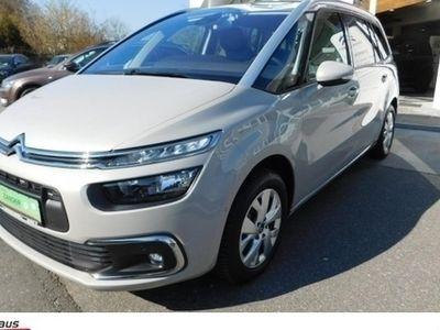 gebraucht Citroën Grand C4 Picasso Selection Navi 7-Sitzer Klima