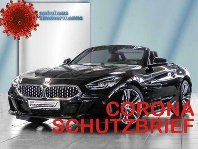 gebraucht BMW Z4 sDrive30i M SPORT Cabrio Innovationsp. HIFI