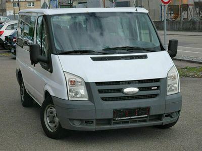 gebraucht Ford Transit 280 2.2 TDCi 9-Sitzer / Klima
