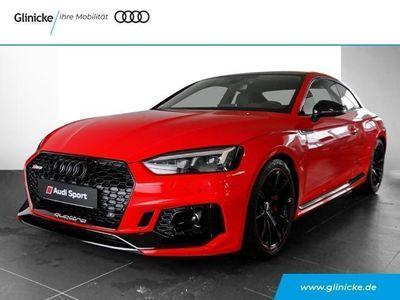 gebraucht Audi RS5 Coupe 2.9 TFSI quattro Matrix LED