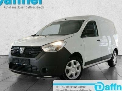 gebraucht Dacia Dokker dCi Express