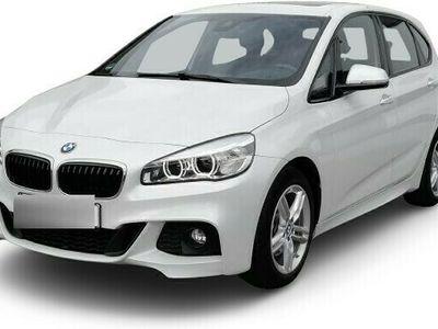 gebraucht BMW 220 Active Tourer 220 Active Tourer d M Sport, Autom, Pano, AHK, H&K, LED, Navi, El. Heckklappe, Keyless