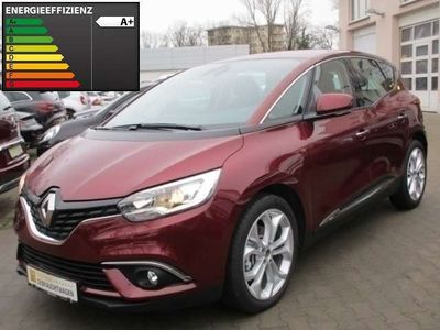 gebraucht Renault Scénic IV Experience 1.5 dCi 110 EDC Energy