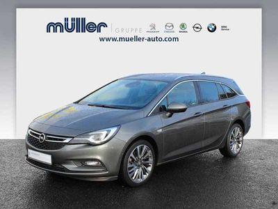 gebraucht Opel Astra Sports Tourer 1.6 Sports Tourer Innovation NAVI RFK
