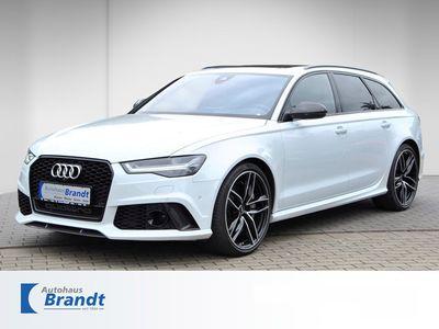 gebraucht Audi RS6 Avant MATRIX*LEDER*HUD*PANO*B+O*NW-GAR.
