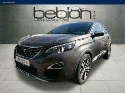 gebraucht Peugeot 3008 BlueHDi 180 Stop & Start EAT6 GT LED Navi