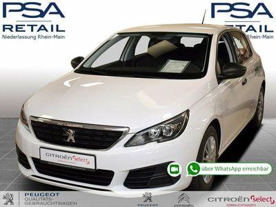 gebraucht Peugeot 308 PureTech 110 S&S Access *Klima*Einparkhilfe*