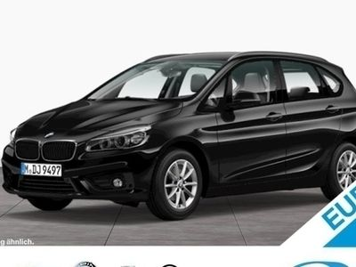 käytetty BMW 218 Active Tourer d Advantage LED Navi Tempomat