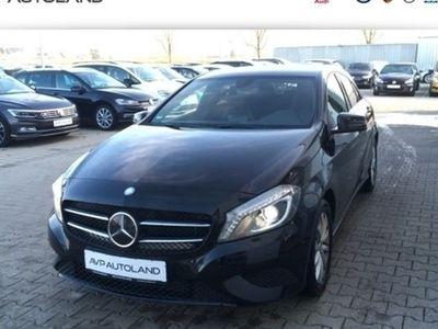 gebraucht Mercedes A180 BlueEfficiency Style | XENON | SHZ |