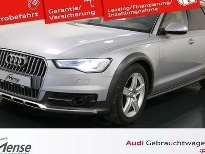 käytetty Audi A6 Allroad quattro 3.0 TDO S tronic Xenon Navi TV-Empfang