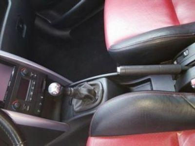 gebraucht Peugeot 207 CC FAP 110 (Blue Lion) Platinum