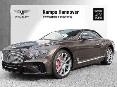 gebraucht Bentley Continental GTC V8 + Touring + Mulliner + City +