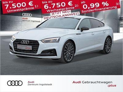 usata Audi A5 Sportback 3.0 TDI qu 2x S line LED ACC Sport