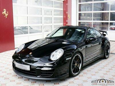 gebraucht Porsche 911 GT2 Vollausstattung, 1. Hand