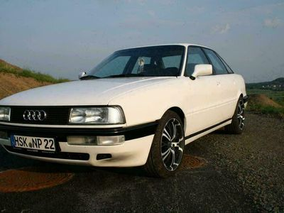 gebraucht Audi 90 B3