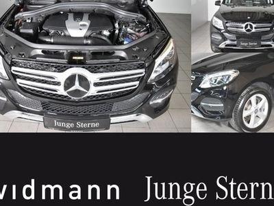 gebraucht Mercedes GLE350 d 4M Comand*Spur-P.*LED*Kamera*PDC