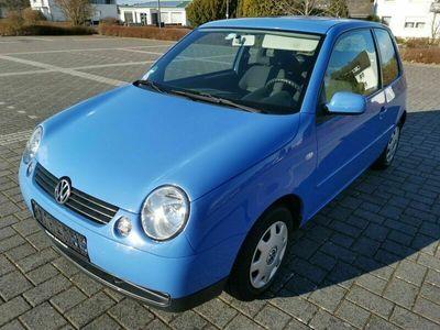 gebraucht VW Lupo Oxford 1.0*TüvNeu*8-fach bereift*1.Hand