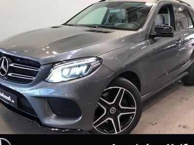 gebraucht Mercedes GLE500 4matic AMG **COMAND/Night/LED