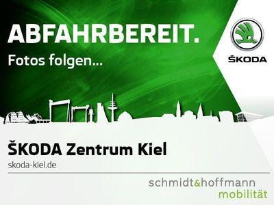 gebraucht Skoda Rapid 1.4 TSI DSG Green tec Elegance