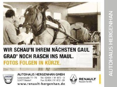 gebraucht Renault Alaskan 2.3 dCi 190 Intense DoubleCab 4x4 VOLL