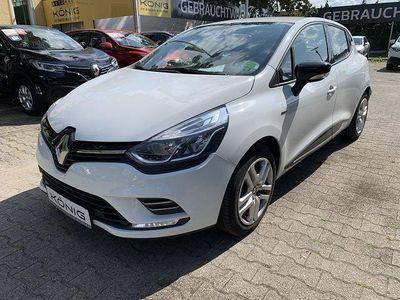 gebraucht Renault Clio IV LIMITED 2018 1.2 16V 75