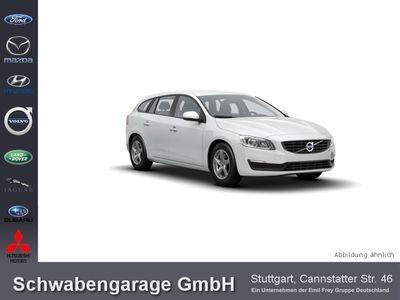 gebraucht Volvo V60 D4 Geartronic Linje Business BLIS Navi Xenon