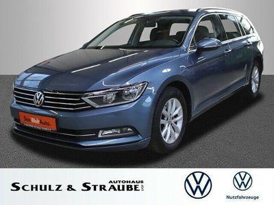gebraucht VW Passat Variant Comfortline 2.0 TDI BMT/Start-Stopp,KLIMA NAVI ALU - Gebrauchtwagen