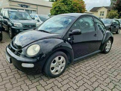 gebraucht VW Beetle New2.0 COLOUR Concept/Leder/SH/BC/ALU
