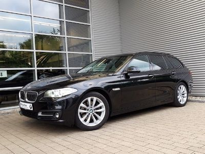 used BMW 520 d Touring