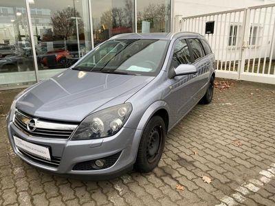 gebraucht Opel Astra Kombi 1.6