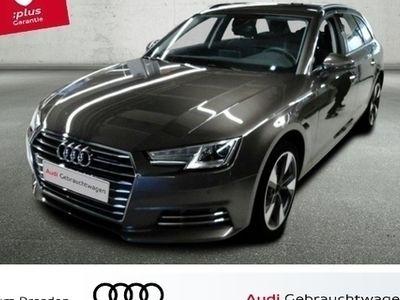 gebraucht Audi A4 Avant design 2.0 TDI Navi/virtual Cockpit