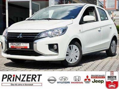 gebraucht Mitsubishi Space Star 1.0 Mivec 5 Jahre Garantie, Neuwagen, bei Autohaus am Prinzert GmbH