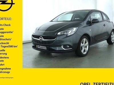 käytetty Opel Corsa E 1.4 Turbo Innovation ecoFlex S/S