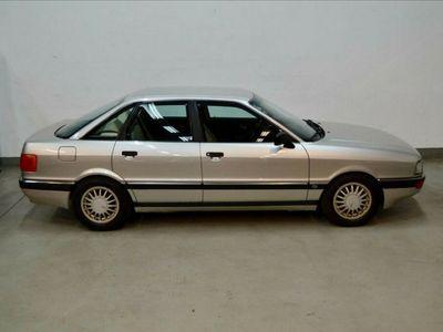 gebraucht Audi 90 2.3 E / Typ 89 / B3 / H-Kennzeichen als Limousine in Hammelburg