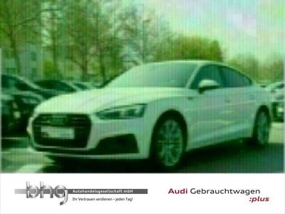 gebraucht Audi A5 Sportback Sport 2.0 TDI DPF s-line