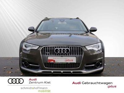 gebraucht Audi A6 Allroad quattro 3.0 TDI quattro Leder Xenon Panorama