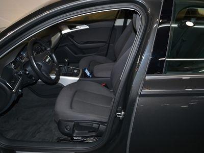 gebraucht Audi A6 3.0 TDI AHK*Xenon*Klima*Tempomat*