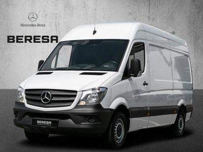 gebraucht Mercedes Sprinter 213 Kasten Lang und Hoch