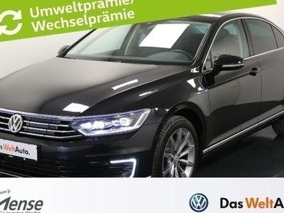 gebraucht VW Passat GTE DSG Panorama LED Standhzg.