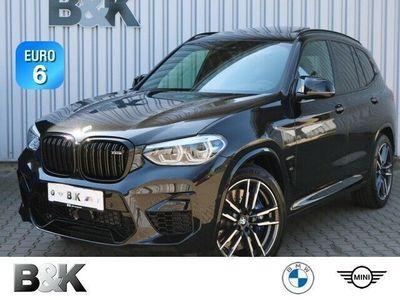 gebraucht BMW X3 M netto Gewerbe ab 729, - DA+ PA+ H/K AHK GSD