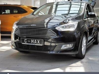 käytetty Ford C-MAX 1.0 EcoBoost Titanium Navi Sync3