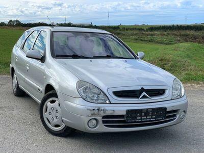 gebraucht Citroën Xsara Kombi 1.6 16V *KLIMA*EURO.3 und D.4*