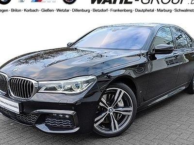 gebraucht BMW 750 i xDrive Limousine